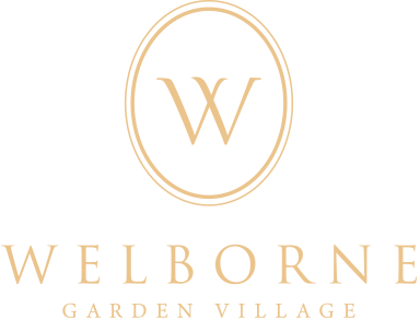 Welborne logo